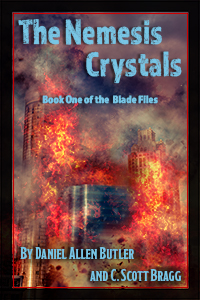 The Nemesis Crystals Cover